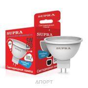 Фото Supra SL-LED-ECO-MR16-5W/4000/GU5.3
