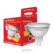 Фото Supra SL-LED-ECO-MR16-5W/3000/GU5.3