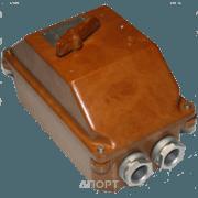 Фото КЭАЗ АК50Б-2МОМ2, 50Гц, 50А, 6Iн, IP54 (с сальниками)