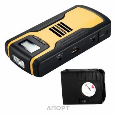 Зарядное устройство для аккумулятора TrendVision Ultimate PTV18U 18000 - фото 9