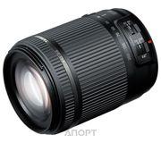 Фото Tamron AF 18-200mm f/3.5-6.3 Di II VC Nikon F