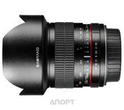 Фото Samyang 10mm f/2.8 ED AS NCS CS Canon EF