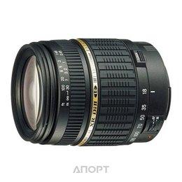 Tamron AF 18-200mm F/3,5-6,3 XR Di II LD Aspherical [IF] MACRO Nikon F