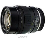 Фото Mitakon Speedmaster 35mm f/0.95 II Sony E