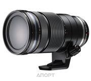 Фото Olympus ED 40-150mm f/2.8 Pro M.Zuiko