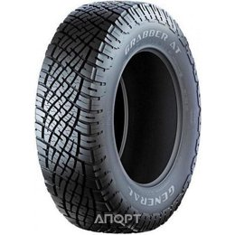 General Tire Grabber AT (225/70R16 103T)