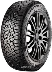 Фото Continental ContiIceContact 2 SUV (225/65R17 106T)