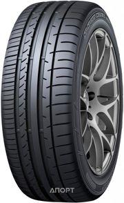 Фото Dunlop SP Sport Maxx 050+ SUV (265/50R20 111Y)