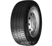 Фото Kumho Winter PorTran CW51 (205/70R15 106/104R)