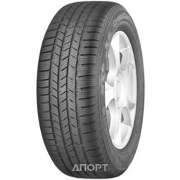 Continental ContiCrossContact Winter (205/70R15 96T)