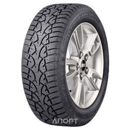 General Tire Altimax Arctic (205/50R17 93Q)