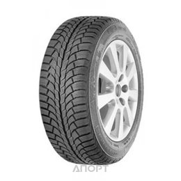 Gislaved Soft Frost 3 (225/45R17 94T)