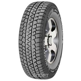 Michelin LATITUDE ALPIN (275/40R20 106V)