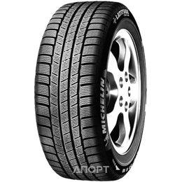 Michelin LATITUDE ALPIN HP (235/50R18 97H)