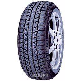 Michelin PRIMACY ALPIN PA3 (215/45R17 87H)