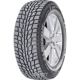 Michelin X-ICE NORTH (205/55R16 94T)