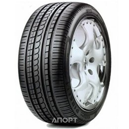 Pirelli PZero Asimmetrico (285/45R18 103Y)