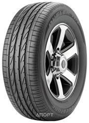 Фото Bridgestone Dueler H/P Sport (235/65R17 104V)