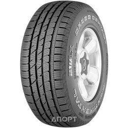 Continental ContiCrossContact LX (245/70R16 107H)
