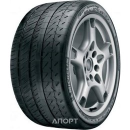 Michelin Pilot Sport CUP+ (225/40R18 88Y)