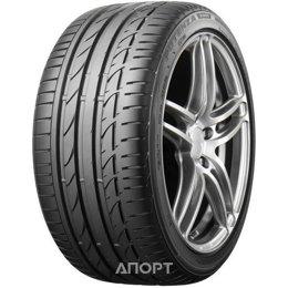 Bridgestone Potenza S001 (225/55R17 101Y)