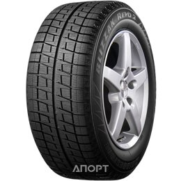 Bridgestone Blizzak Revo 2 (205/65R15 94Q)