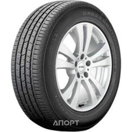 Continental ContiCrossContact LX Sport (275/45R20 110V)