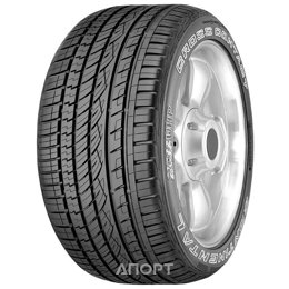 Continental ContiCrossContact UHP (235/65R17 108V)