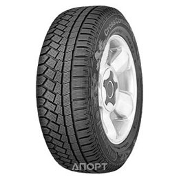 Continental ContiCrossContact Viking (225/60R18 104Q)