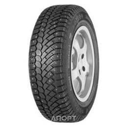 Continental ContiIceContact (195/60R16 89T)