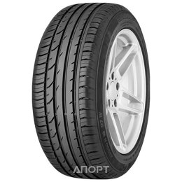 Continental ContiPremiumContact 2 (195/50R15 82T)