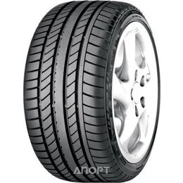 Continental ContiSportContact (225/45R17 91W)