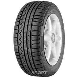 Continental ContiWinterContact TS 810 (195/55R16 87H)