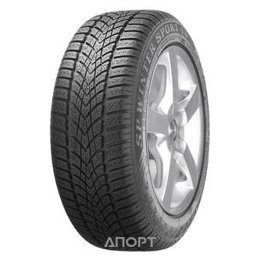 Dunlop SP Winter Sport 4D (235/65R17 108H)
