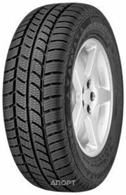 Фото Continental VancoWinter 2 (195/65R16 104/102T)