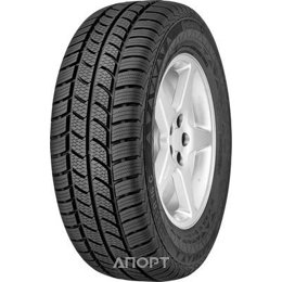 Continental VancoWinter 2 (195/70R15 97T)
