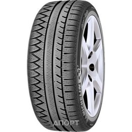 Michelin Pilot Alpin (235/40R18 95V)