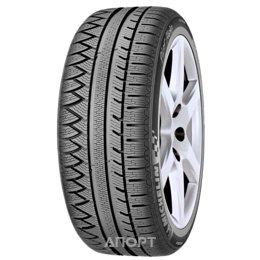 Michelin PILOT ALPIN PA3 (235/40R18 95V)