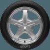 Michelin PILOT ALPIN PA3 (245/35R19 93W)