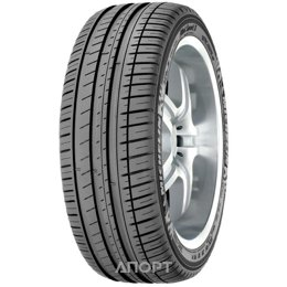 Michelin Pilot Sport 3 (245/45R17 99Y)