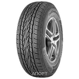 Continental ContiCrossContact LX2 (235/70R15 103T)