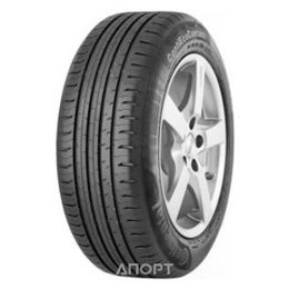 Continental ContiEcoContact 5 (215/45R17 87V)