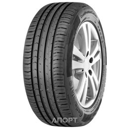Continental ContiPremiumContact 5 (215/55R16 93H)