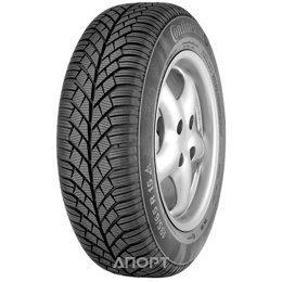 Continental ContiWinterContact TS 830 (295/30R19 100W)