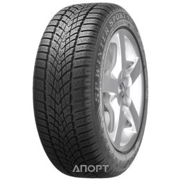 Dunlop SP Winter Sport 4D (245/45R19 102V)