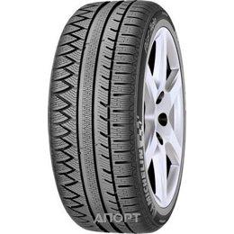 Michelin Pilot Alpin (225/40R18 92V)