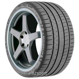 Michelin Pilot Super Sport (255/35R20 97Y)