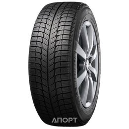 Michelin X-Ice XI3 (215/65R16 102T)