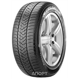 Pirelli Scorpion Winter (295/40R21 111V)