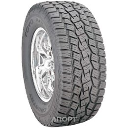 TOYO Open Country A/T (275/55R20 111S)